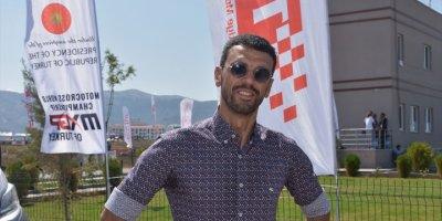 'Milyonlarca İnsan Dünya Motokros Şampiyonası'nı İzleyecek'