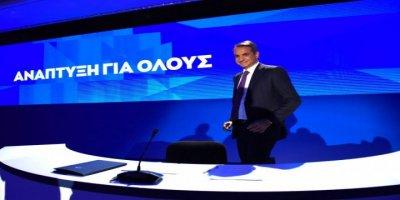 Yunan Başbakan Suriyelileri Duyunca Konuşalım Dedi