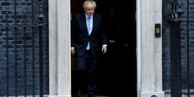 İngiliz Parlamentosu Johnson'ın Erken Seçim Talebini Yine Reddetti