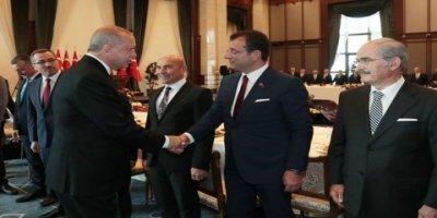 Erdoğan, Belediye Başkanları İle Whatsapp Grubu Kurdu