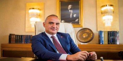 Acentalardan, Turizm Bakanına Ait ETS Tur Şirketinin Piyasada Tekelleşmesine Tepki