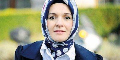 Erdoğan'ın Manevi Kızı Büyükelçi Oldu
