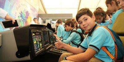 ASELSAN 'Tekno Macera'yı Teknofest'e Taşıyor