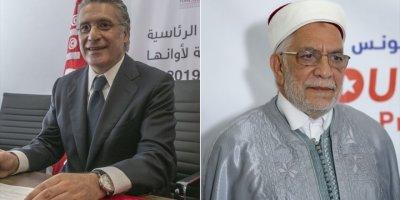 Tunus'taki Cumhurbaşkanlığı Yarışında İki Aday Favori