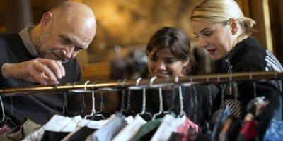 Ünlü Giyim Markası 100 Mağazasını Kapatacak