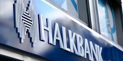 Halkbank'tan 1,1 Milyar Tl'lik Tlref'e Endeksli 4 Farklı Bono İhracı