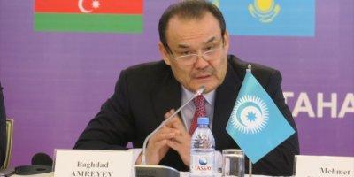 'Güçlü Kardeşlik Bağları Türk Konseyi Bayrağı Altında Yeni Boyutlar Kazanacak'