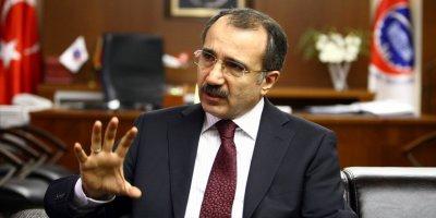 Prof. Dr. Ömer Dinçer'den çarpıcı açıklama: FETÖ de Ergenekon da derin devlet yapılanmasıdır ve ikisi de gerçektir.