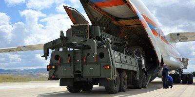 Rusya'dan S-400 Açıklaması: Türkiye'de Üretebilir