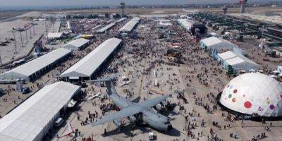 Teknofest İstanbul'un İlk Gün Etkinlikleri Tamamlandı