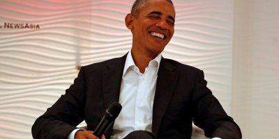 Obama'dan Başkanlara Tavsiye: İyi Kararlar Almak İçin Televizyon ve Sosyal Medyadan Uzak Durulmalı