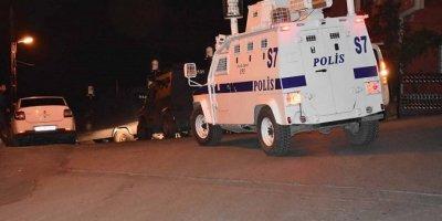 İstanbul'da IŞİD Operasyonunda Yabancı Uyruklu 8 Kişi Gözaltına Alındı