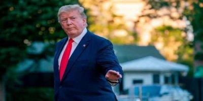 ABD Başkanı Trump Duyurdu: 48 Saat İçinde...