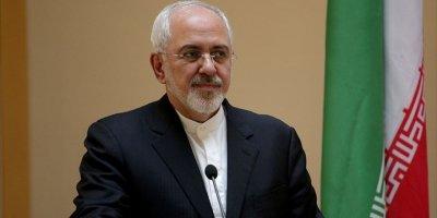 İran Dışişleri Bakanı Zarif BM Görüşmelerine Katılacak