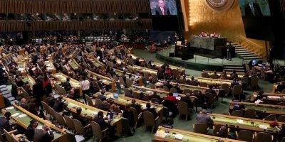 BM Zirvesinde 'ABD-iran Gerilimi' Ve 'İklim Değişikliği' Öne Çıkacak