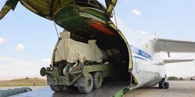 Türkiye'yle Askeri-Teknik İşbirliği Rusya'nın Aleyhine Döner mi? Sorusuna Şoygu'dan Yanıt: Komşularınızı Seçemezsiniz