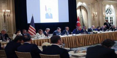 Cumhurbaşkanı İle Bir Araya Gelen Senatör Graham: Türkiye'yi F-35 Programına Geri Kazandırmak Önemli