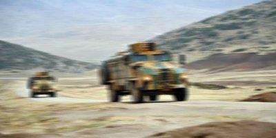 Kuzey Irak'ta Hain Tuzak: 2 Şehit