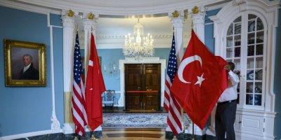 ABD'den Türkiye'ye Yeni Teklif İddiası: F-35 İle Patriot'lar Konusunda Yeni Adımlar Bekleniyor