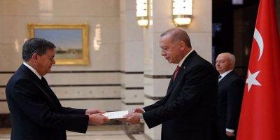 ABD'den Türkiye'ye Yeni Teklif: Satterfiel Sözlü İletti