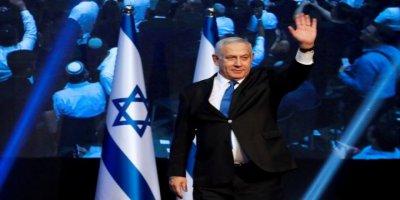 Netanyahu'ya Parlamentodan Destek: Hükümeti Kurabilirsin