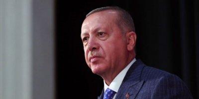 Cumhurbaşkanı Erdoğan, BM Genel Kurulu'nda İklim Eylemi Zirvesi'nde Konuştu