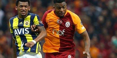 Galatasaray-Fenerbahçe maçının muhtemel 11'leri