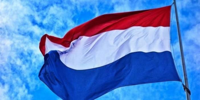Hollanda'nın İsmi Değişti! İşte Yeni Adı
