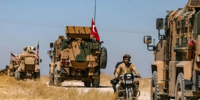 Beyaz Saray: ABD, Türkiye'nin Suriye'nin Kuzeyine Yapacağı Operasyonu Desteklemeyecek ve Dâhil Olmayacak