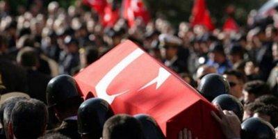 Barış Pınarı Harekatı'ndan acı haber! 1 asker şehit, 3 yaralı