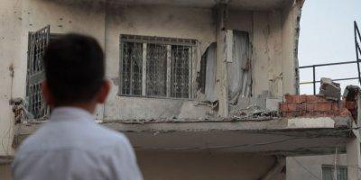 Nusaybin'de Sivillere Havanlı Saldırı: 8 Kişi Hayatını Kaybetti, 35 Yaralı