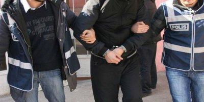 Ankara'da DEAŞ'a operasyon, Çok sayıda gözaltı var!