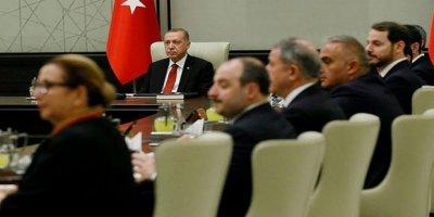 ABD, Türkiye'den 3 bakan ve 2 bakanlığı yaptırım listesine aldı