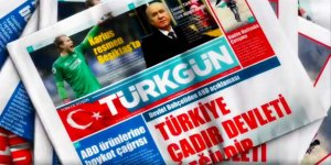 MHP gazetesinin finansörü kim?