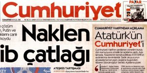 Cumhuriyet Vakfı'ndan açıklama: Atatürk'ün Cumhuriyet'i