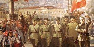 İzmir Marşı nasıl doğdu
