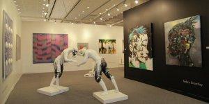 Contemporary İstanbul, Çağdaş Sanatın Merkezini Yaratıyor