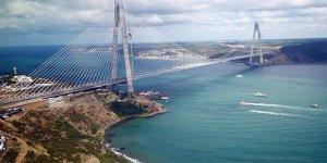 Yavuz Sultan Selim Köprüsü'nün İtalyan ortağı Astaldi konkordato ilan etti