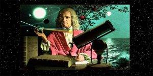 Newton: 2060 yılında Hz. İsa dönecek ve kıyamet kopacak
