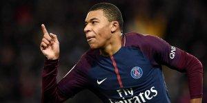 Manchester City, Kylian Mbappe için dünya rekoru kıracak teklif hazırlıyor