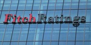 Fitch 20 Türk bankasının notunu düşürdü, görünüm negatif