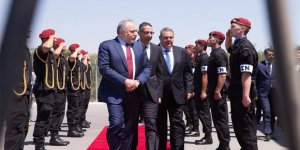 İsrail, Yunanistan ve Rum Kesimi: Türkiye karşıtı askeri ittifak