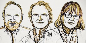 """2018 Nobel Fizik Ödülü: """"Işıktan yapılan aletlere"""" verildi"""