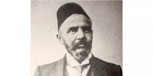 Selânik Mebusu Emanuel Karasu