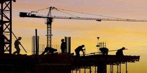 """""""Konkordato ilan edenlerin yüzde 75'i inşaat sektöründen"""""""