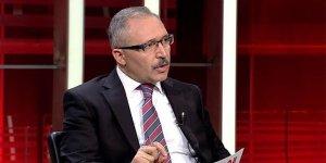 Abdulkadir Selvi'nin acı günü