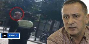 Polislere küfreden Fatih Altaylı'ya soruşturma başlatıldı