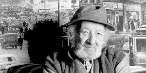 Ara Güler'in vefatı dünya basınında: 'İstanbul'un şairane fotoğrafçısı öldü'