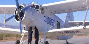 Çin'den Dünyanın En Büyük İnsansız Nakliye Drone'u:Tamamen Yerli Üretim