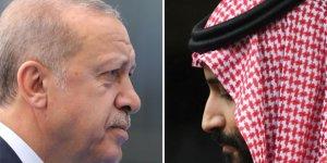 Guardian: Erdoğan, Prensi köşeye sıkıştırdı